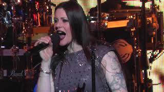 Nightwish 3/18/18: 18 - Ghost Love Score - The Egg, Albany,NY