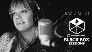 "Basia Bulat - ""Promise Not To Think About Love"" (Collective Arts Black Box Sessions)"