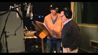 Transformers 4 Behind The Scenes: Voice Actors