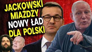 Jackowski Miażdży Polski Nowy Ład! Powoli Stracimy Własność – Jasnowidz u Ator Przepowiednie Analiza