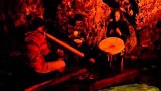 Video Bozkovské dolomitové jeskyně 25.6.2011