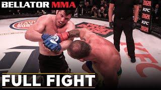 Full Fight | Chael Sonnen vs Wanderlei Silva
