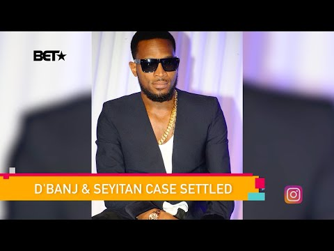 BET Breaks – D'Banj & Seyitan case, #RIHANNAxTIWA, Kayne apologises to Kim, Michelle Obama's Podcast