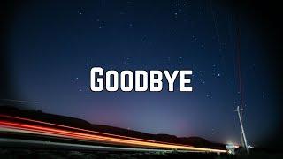 Billie Eilish - Goodbye (Lyrics)