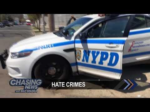 Hate crimes in Brooklyn