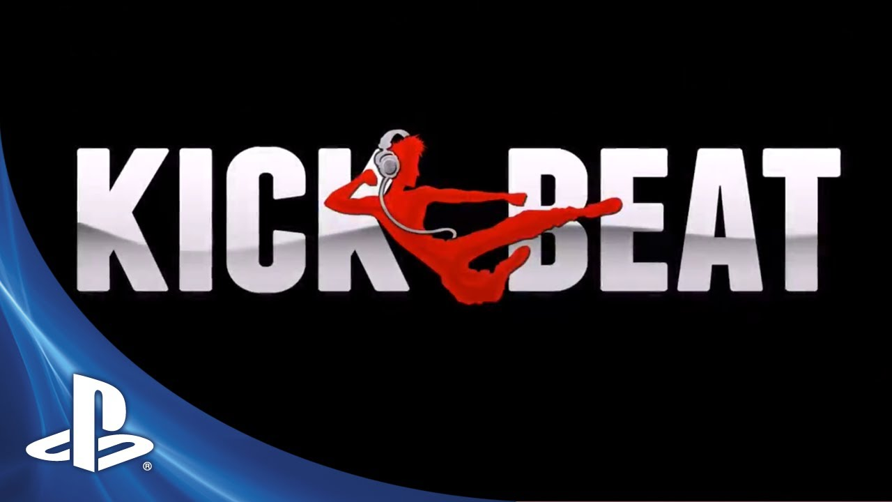 KickBeat Hands-On: It's All in the Mind