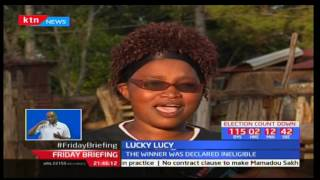 Lucy Gichuhi gets elected as senator in Australia