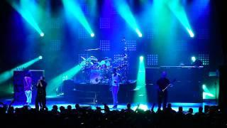 311 Time Bomb LIVE 7/17/2011 Columbus