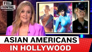 Hollywood's Walk of Shame: The History of Asian Stereotypes in Pop Culture