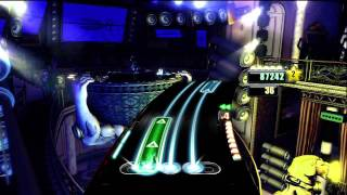 DJ Hero: The Jackson 5- I Want You Back & Gang Starr- Just To Get a Rep