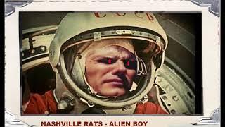 nashville rats – alien boy