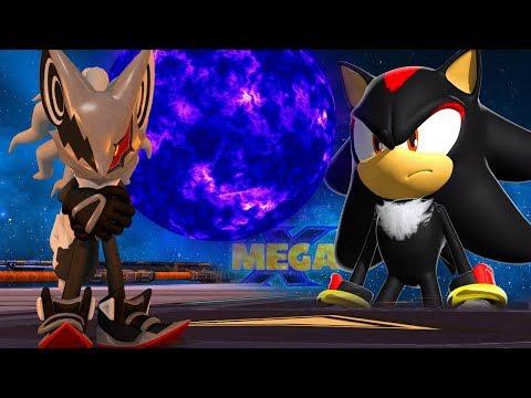 Download Sonic Generations - Mephiles VS Infinite Mod in