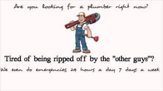 preview picture of video '24/7 Plumber Alexandria VA (703) 879-7830'