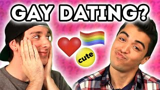 Gay dating on whatsapp