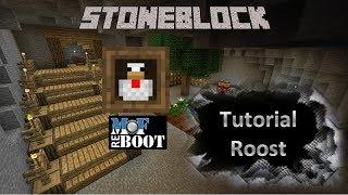 minecraft chickens mod chickenosto - Kênh video giải trí dành cho