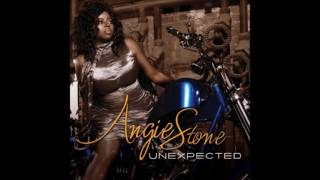 Angie Stone - Unexpected (2009)