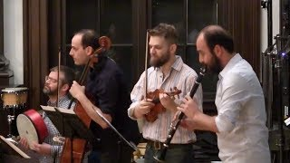 The Silkroad Ensemble: Canal by Ljova | SILKROAD