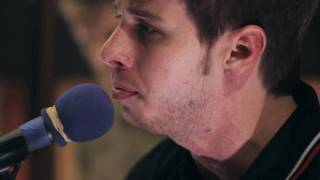 "Foster The People   ""Pumped Up Kicks"" Acoustic (High Quality)"