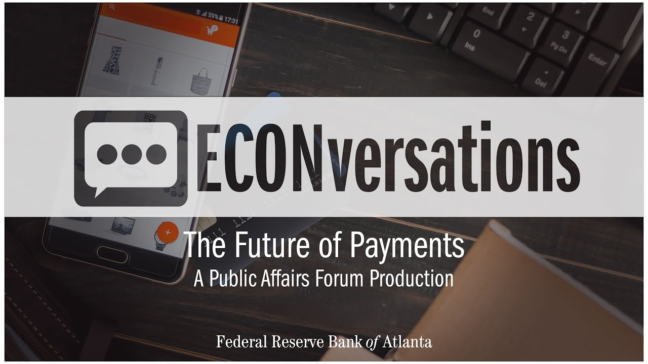 ECONversation: Mobile Payments' Time Could Be Near