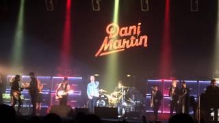 Dani Martín-Caramelos - Gijon