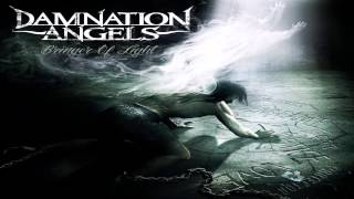 Damnation Angels - Reborn