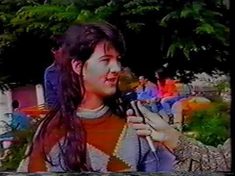 Emancipação de Senador Amaral - MG 1992