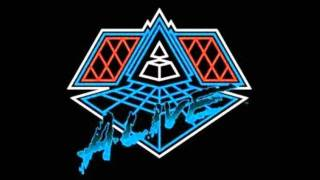 Daft Punk: Around The World/Harder, Better, Faster, Stronger (Studio Version)