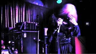 "45 GRAVE ""Violent World/Bad Love"" (Bastardized) live Planet Gemini 04/21/11"