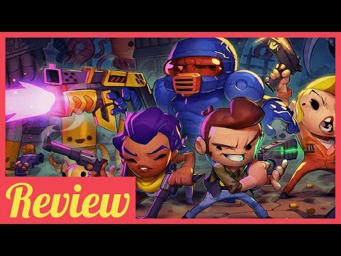 Download Enter The Gungeon Nintendo Switch Review Video 3GP Mp4 FLV