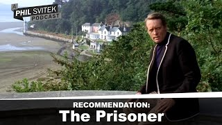The Prisoner TV Series from Patrick McGoohan Still Holds Up Today!