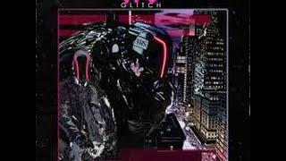 """VHS Glitch """"Dark Alley"""""""