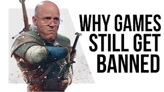 Why Gamers Need To SPEAK UP Over Censorship | David Leyonhjelm Interview