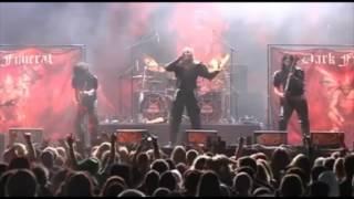 Dark Funeral - An apprentice of Satan live
