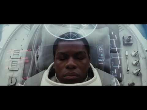Трейлер фильма «Звездные войны. Эпизод VII: Последние джедаи»