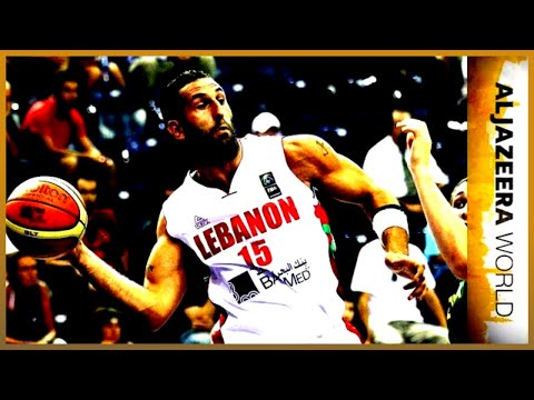 🇱🇧 Time Out: Lebanon's Golden Age of Basketball | Al Jazeera World