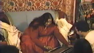 Singing with Mataji after Sahasrara Puja thumbnail