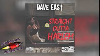 Dave East - 8 BALL & MJG (Chiraq Freestyle)