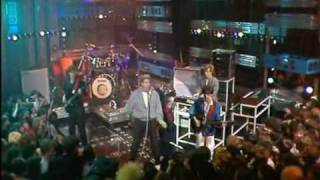 Duran Duran - Please Please Tell Me Now (Live Oxford Road Show 1983).avi