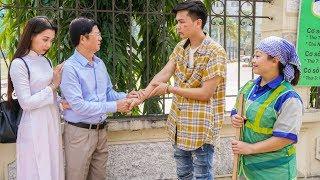 Giải Cứu Cô Bé Bị Bắt, 10 Năm Sau Con Trai Cô Lao Công Thành Rể Tỷ Phú | Sếp Tổng Tập 31