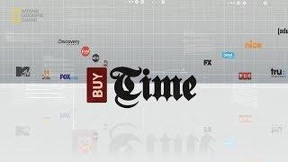 Как получить максимум от медиа-проекта #BuyTime? Узнай в этом видео!