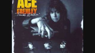 Ace Frehley-Five Card Stud