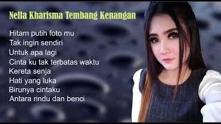 Nella Kharisma Full ALBUM Tembang Kenangan 2018 Bening banget   YouTube