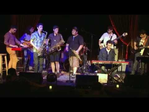 Grants Tomb at Handijam at the Cutting Room 05/30/13  Part 2