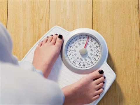 Dubtsova el peso excesivo