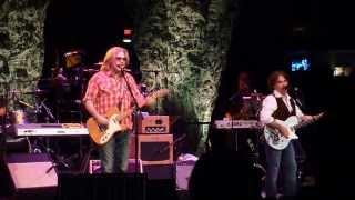 Hall & Oates Live - Las Vegas Turnaround - Houston, TX - 5/25/13