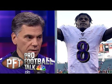 PFT Draft: Biggest Week 10 Sunday statements | Pro Football Talk | NBC Sports
