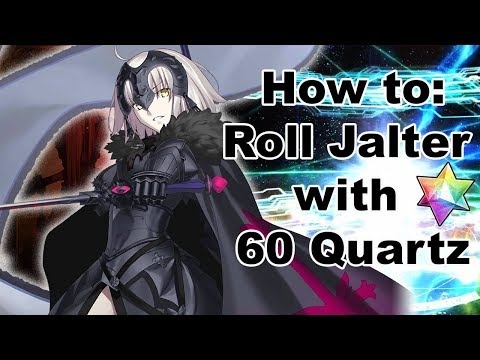 Fate Grand Order (NA) 4 Mil Downloads Pickup Summon | CAN I SUMMON