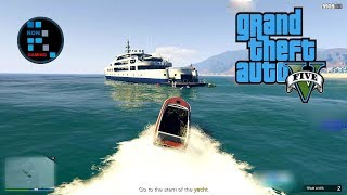 [Hindi] GRAND THEFT AUTO V | SERIES A FUNDING HEIST#15