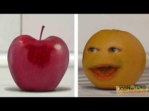 Otravný Pomeranč a Neživý Pomeranč - Fénix ProDabing