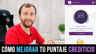 Video: Cómo Mejorar Tu Puntaje Crediticio + Análisis De La Plataforma MiDatacredito